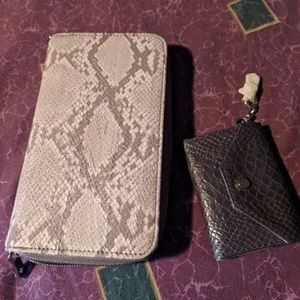 Thirty-One All About the Benjamin Wallet plus